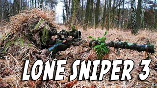 LONE SNIPER 3 - A WASTELAND TANOA STORY - ARMA 3 APEX CINAMATIC