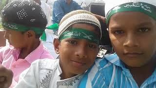 Eid Milad ul Nabi Jashn Bikai Unchahar Raebareli 2017