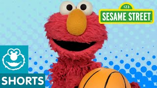 Sesame Street: Elmo's Learning About Sports