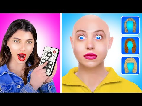 My Sister is a Robot True Sister Struggles Relatable Family Musical by La La Life