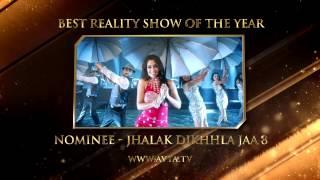 NOMINEE - AVTA2015 - JHALAK DIKHHLA JAA 8