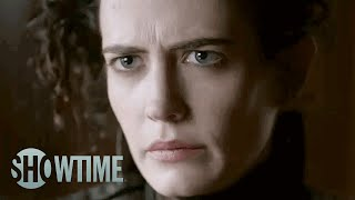 Penny Dreadful | Vanessa Ives (Eva Green) | Possessed Moments