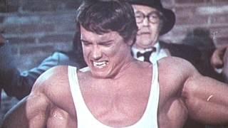 Hercules In New York - Trailer