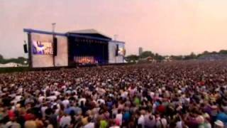 Blur - Out of Time@Hyde Park - Part 9/26