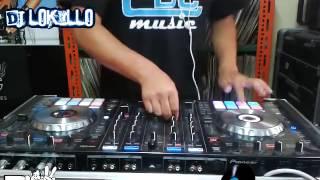 PIONEER DDJ SX2 DJ LOKILLO DEMO