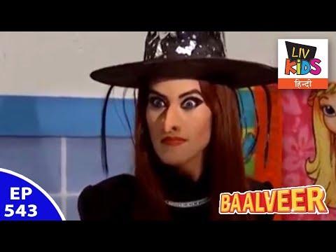 Xxx Mp4 Baal Veer बालवीर Episode 543 Nukili Pari Captures The Pari S 3gp Sex