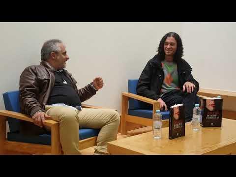 Xxx Mp4 Debate Sobre O Livro Travestis Brasileiras Em Portugal Na Biblioteca De Marvila 3gp Sex