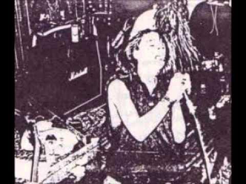 G-ANX - Demos 1986- 1988 (FULL )