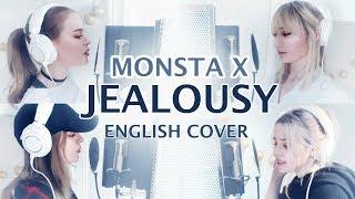 MONSTA X - JEALOUSY (English Cover)
