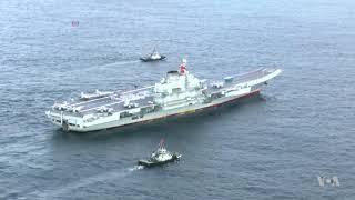 Top US General Arrives on Korean Peninsula for Talks on North Korea Threat
