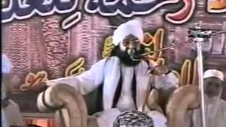 Tajdaregolra  Mouth Shut Reply To Wahabi Pir Naseeruddin Naseer