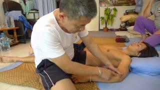 Thara Massage - Tennis Elbow Treatment