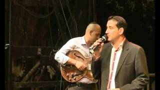 Chaim Yisrael sings Malachim