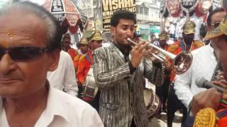 Kesariya jain bhajan vishal brass band jabalpur m.p www.vishalband.com 9826254924