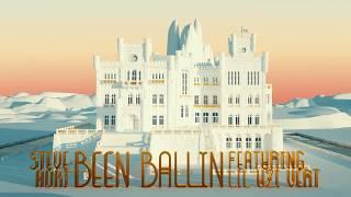 Steve Aoki - Been Ballin feat. Lil Uzi Vert (Official Video) [Ultra Music]