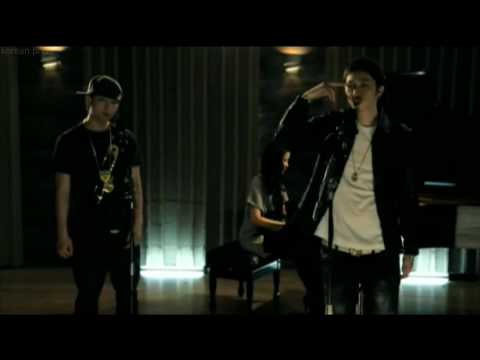 Untouchable ft Lee Jin Sung (Monday Kiz) - Merry Go Round (hoejeonmongma) (회전목마)