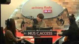 20160301 Music Access w/ DJ Moon, Jane & SeeAn (2nd Hour)