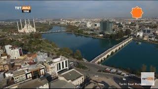 Adana Saat Kulesi - Tarihi Saat Kuleleri - 7. Bölüm - TRT Avaz
