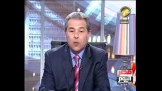 توفيق عكاشة يعود من جديد على قناة تايم دراما اليوم 23-12