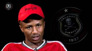 Up The Bucs Interview with Emtee