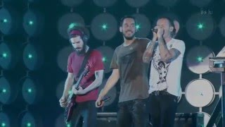 Linkin Park - In The End (Live Earth Japan 2007) HD