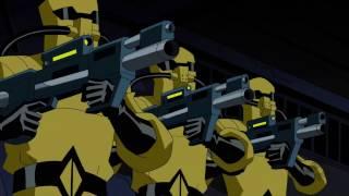 Iron Man (2008) - Trailer Versión Animado Español Latino HD