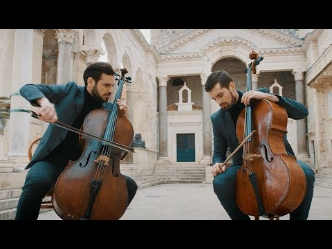 Xxx Mp4 2CELLOS Love Story OFFICIAL VIDEO 3gp Sex