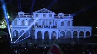 CARIFESTA 2013 - TNH