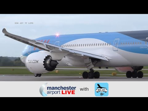 Jet Stream 40 MANCHESTER LIVE