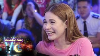 GGV: Bea was impressed with the hospitality of Vice Ganda