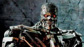 Terminator Salvation (2009) Pelicula Completa - Escenas del juego SUB. ESPAÑOL