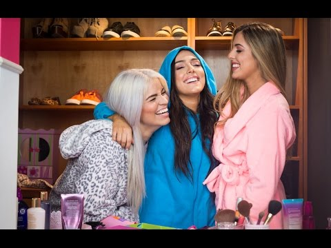 Gaby Noya - VIP ft. Corina Smith y Vanessa Suarez [Video Oficial]