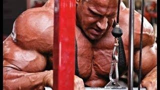 Bigger Arms - Bodybuilder Secrets For Bigger Biceps