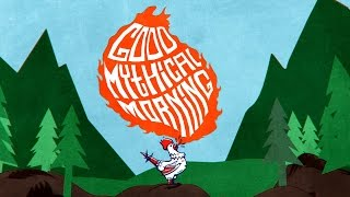 Good Mythical Morning Theme Song |  (w/Download)