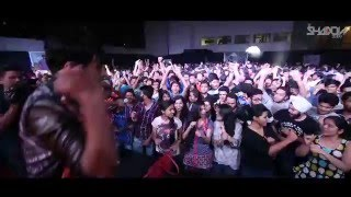 DJ Shadow Dubai | Live at NMIMS College Fest Mumbai | After Movie