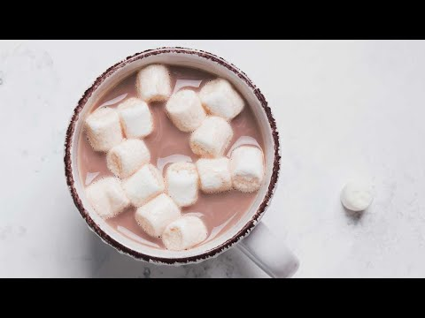 Xxx Mp4 How To Make Homemade Hot Cocoa 3gp Sex