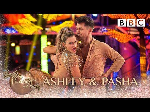 Xxx Mp4 Ashley Roberts And Pasha Kovalev Samba To Hot Hot Hot By Arrow BBC Strictly 2018 3gp Sex