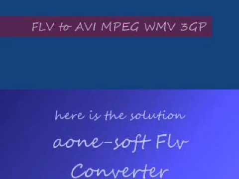 Xxx Mp4 FLV To AVI MPEG WMV 3GP MP4 IPod Converter 3gp Sex