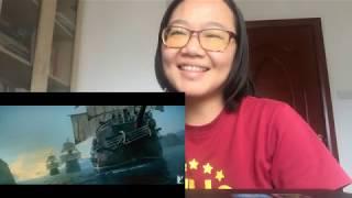 CHINESE REACT TO Thugs Of Hindostan Official Trailer|Amitabh Bachchan|Aamir Khan|Katrina Kaif|Fatima