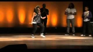 Amazing Ethiopian Dance
