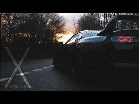 🔰 TOYOTA SUPRA 2JZ / FUELJUNKIES / JDM / AUTOMOTIVE VISUAL / 4K