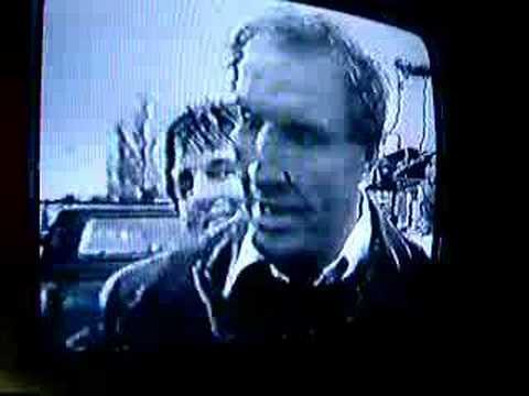 BARTLEY GORMAN king of the gypsie interview 80 s