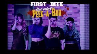 [First Bite] Red Velvet - Peek - A - Boo Dance Cover.
