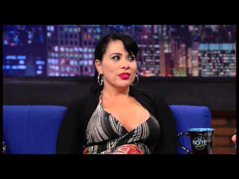 The Noite 29 10 14 Entrevista com estrelas do pornô nacional