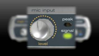 Recording Studio Getting Started (1 of 3): Input/Output - Pro Tools® M-Powered™ Essential
