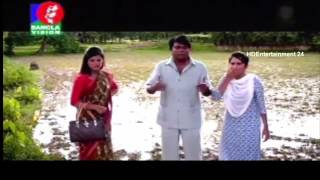 Comedy Natok 2016   ঝগড়া #14   Mosharraf Karim   Bangla New Natok 2016