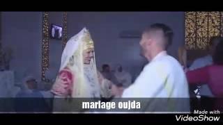 عرس وجدي mariage oujda