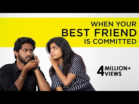 When Your Best Friend is Committed English Subtitles Awesome Machi