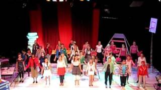 kumulus musical 2010