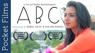 Exclusive Promo | Sruthi Hariharan In An Inspirational Short Film - ABC | #pocketfilms
